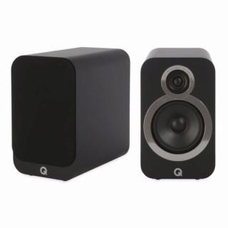 Q Acoustics 3020i Bookshelf Speakers  Qacous11