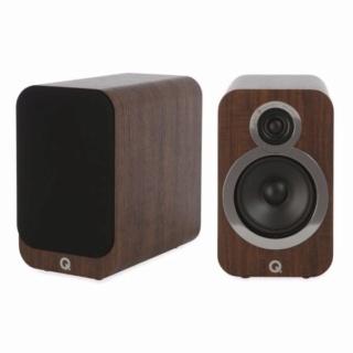 Q Acoustics 3020i Bookshelf Speakers  Qacous13