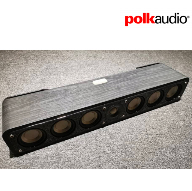 Polk Signature S35 Centre Channel Speaker (Used) SOLD S35_110