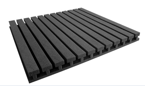CAV Acoustic Large T Studio Foam 1pcs (New) Screen40