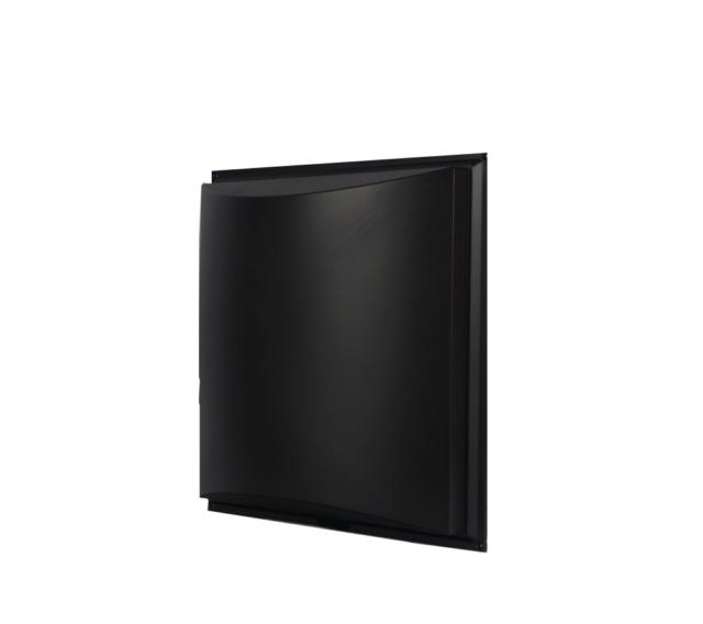 CAV Acoustic ABS Semi-D Sound Insulation 1pcs (New) Screen47