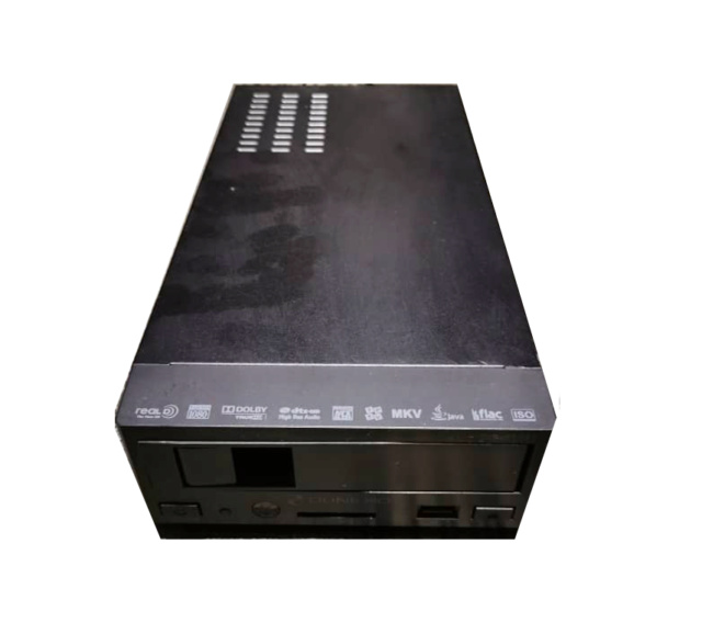 Dune HD Smart H1 Full Hd Media Player SOLD Screen53