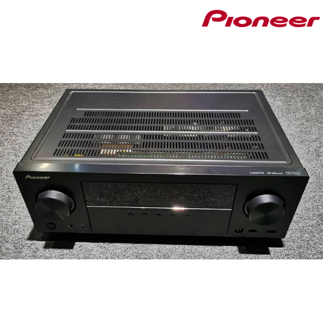 Pioneer VSX-823 5.1Channel AV Receiver (Used) Vsx-8210
