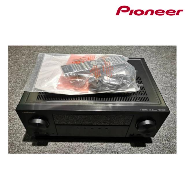 Pioneer VSX-823 5.1Channel AV Receiver (Used) Vsx-8211