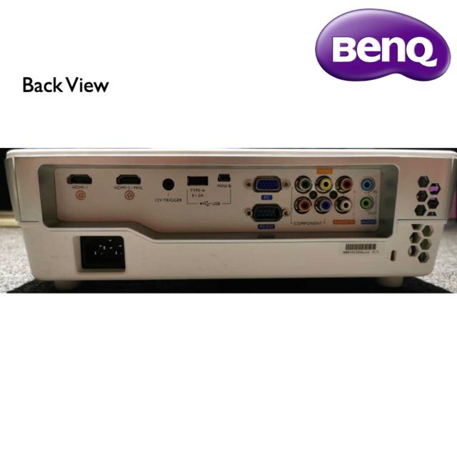 BenQ W1070+ Full HD Projector (Used) W1070_10