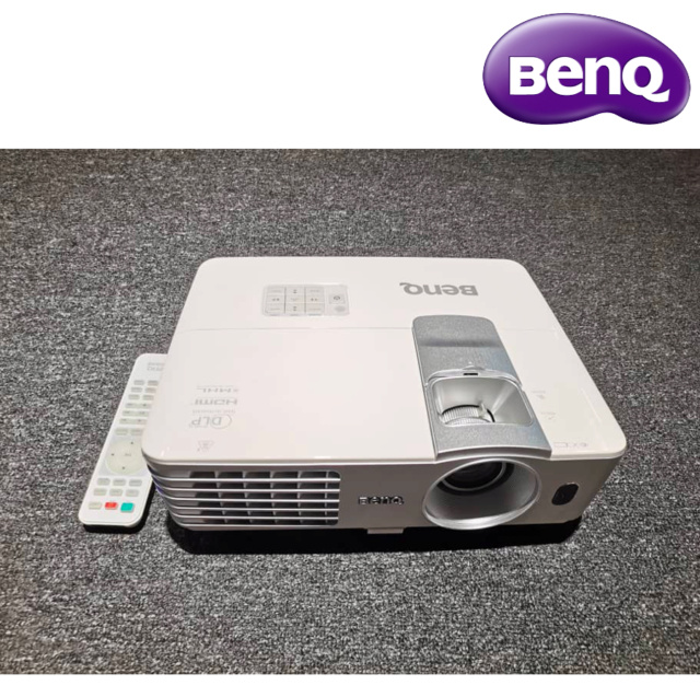 BenQ W1070+ Full HD Projector (Used) SOLD W1070_12