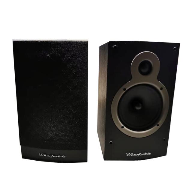 Wharfedale Crystal CR30.2 Bookshelf Speaker (Used) Wharfe10