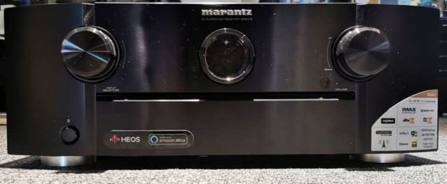 Marantz SR6013 9.2CH AV Receiver/ Amplifier (Used-6months warranty) Whatsa54
