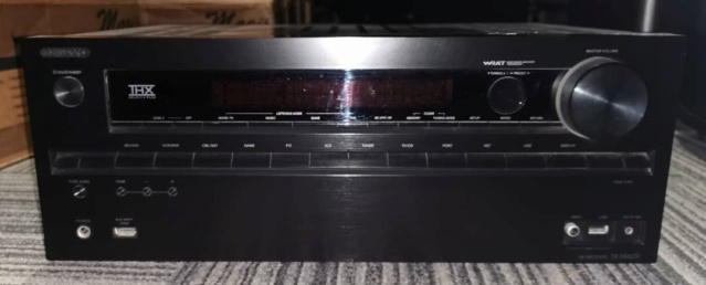Onkyo TX-NR609 7.2 Channel A/V Receiver (used) SOLD Whatsa74
