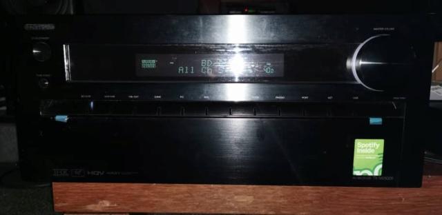 Onkyo TX-NR5009 9.2 Channel A/V Receiver  Whatsa77