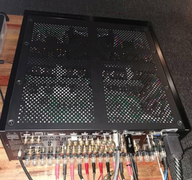 Onkyo TX-NR5009 9.2 Channel A/V Receiver  Whatsa79