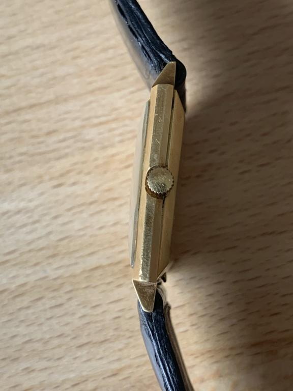 Jaeger - [ICI vos demandes d'IDENTIFICATION et RENSEIGNEMENTS de vos montres] - Page 5 Img_8010