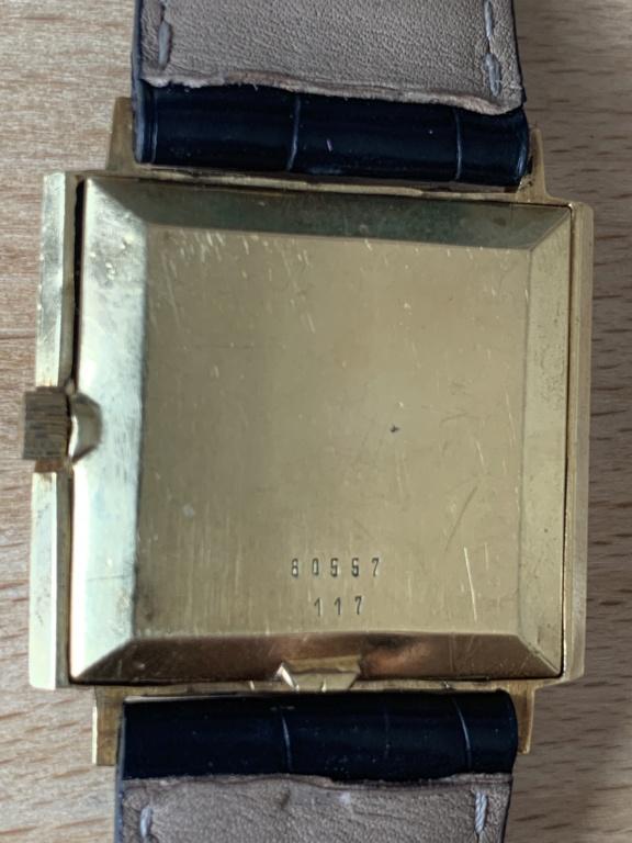 Jaeger - [ICI vos demandes d'IDENTIFICATION et RENSEIGNEMENTS de vos montres] - Page 5 Img_8011