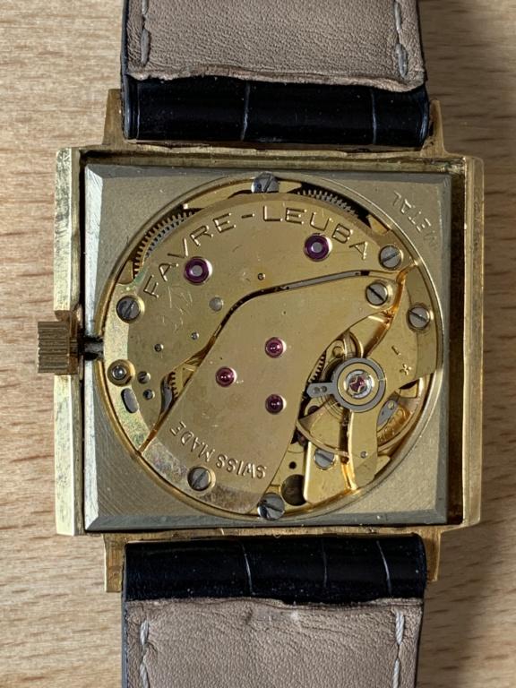 Jaeger - [ICI vos demandes d'IDENTIFICATION et RENSEIGNEMENTS de vos montres] - Page 5 Img_8014