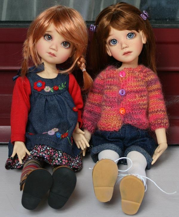 {LIZ FROST} Mia et Luna (Lunette) qui est arrivée 19/2  p 2 - Page 2 Img_1814
