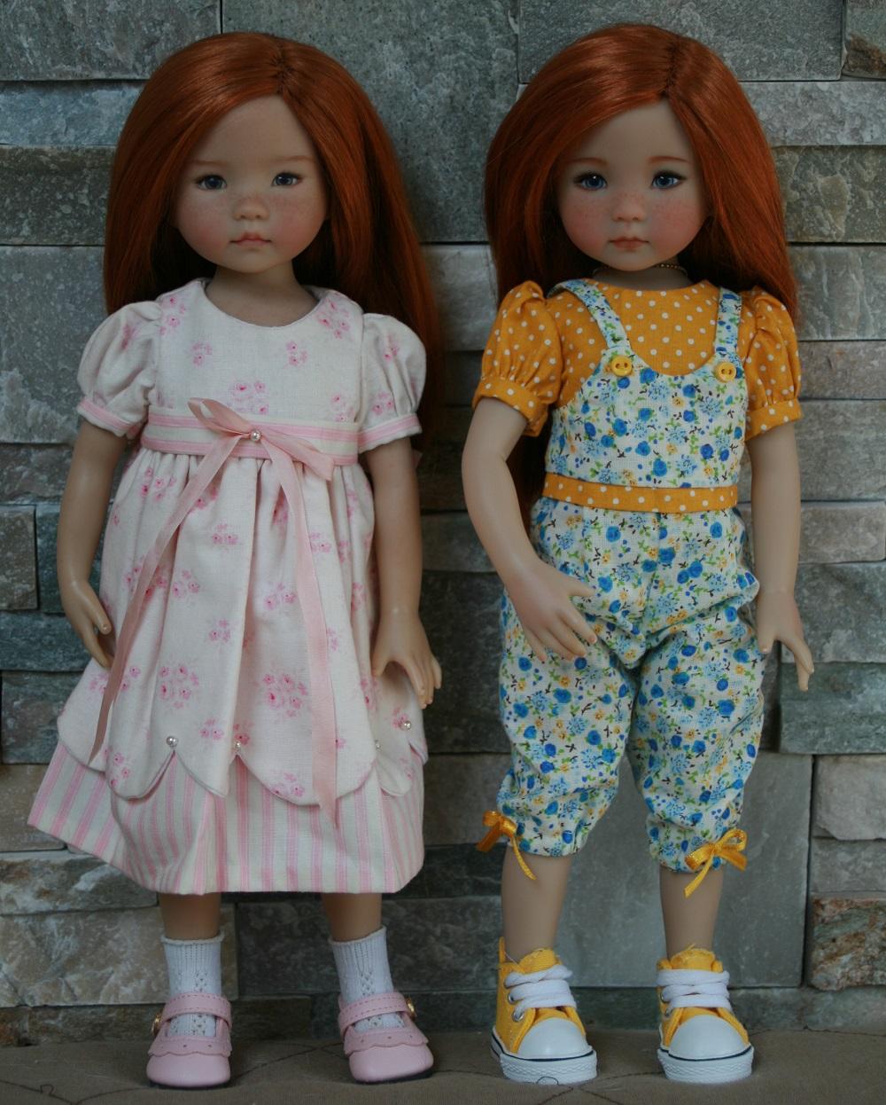 Mes Little Darling : serena et Annie, les p'tites nouvelles ! 15/5  p 16 - Page 16 Img_2029