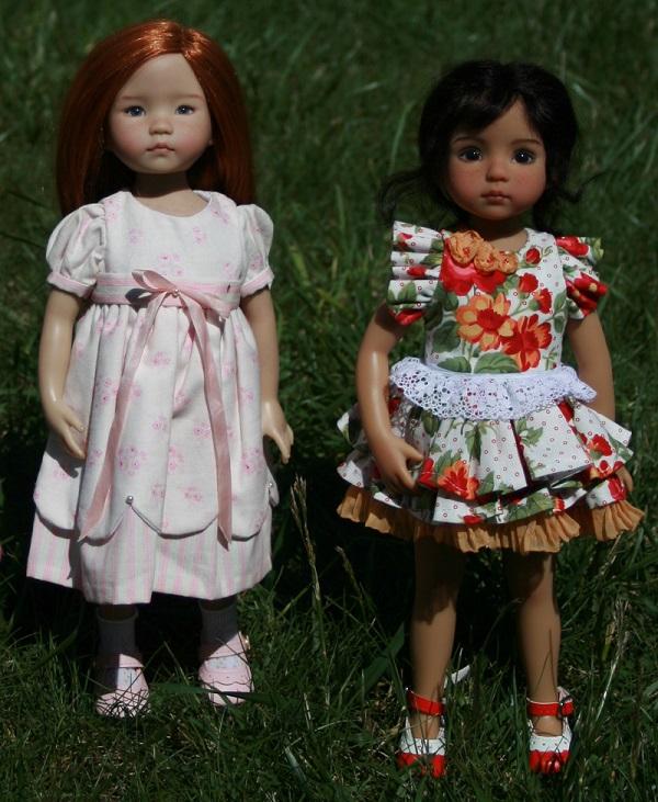 Mes Little Darling : serena et Annie, les p'tites nouvelles ! 15/5  p 16 - Page 16 Img_2417