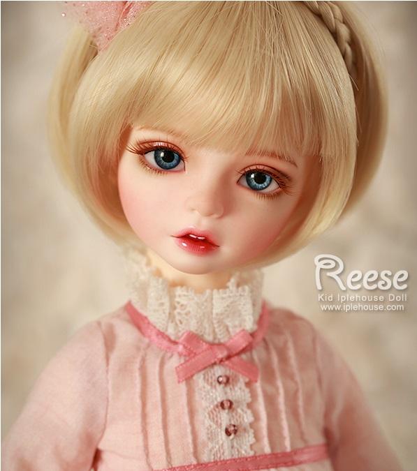 3 nouvelles KID en éditions limitées Reese10
