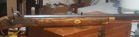 Traditions Kentucky Long Rifle .50 32_cro11