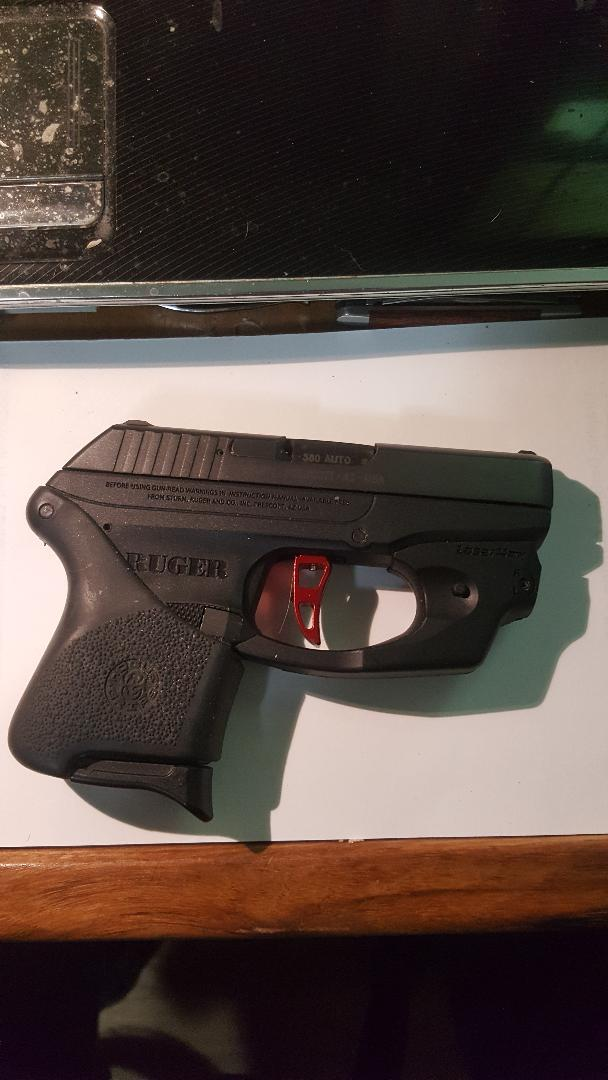 New Concealed Carry Gun Lcp_ru10