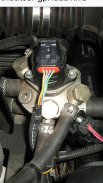 capteur pression GPL Necam HS Swqq5410