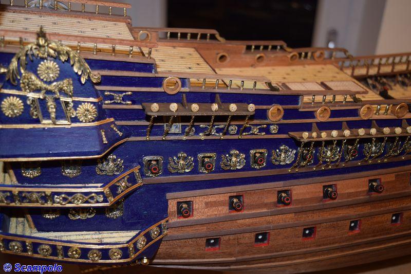 Soleil Royal gebaut von Scampolo Dsc_0738