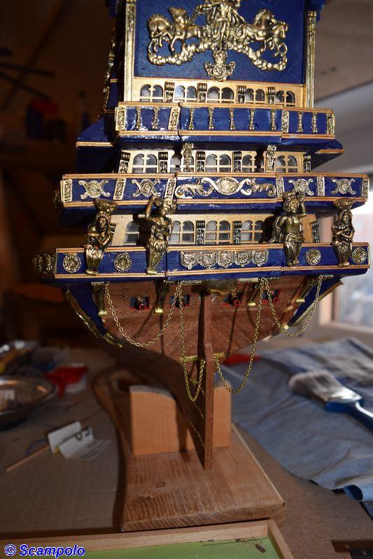Soleil Royal gebaut von Scampolo Dsc_0743