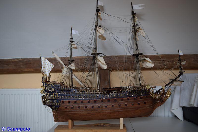 Soleil Royal gebaut von Scampolo Dsc_0830
