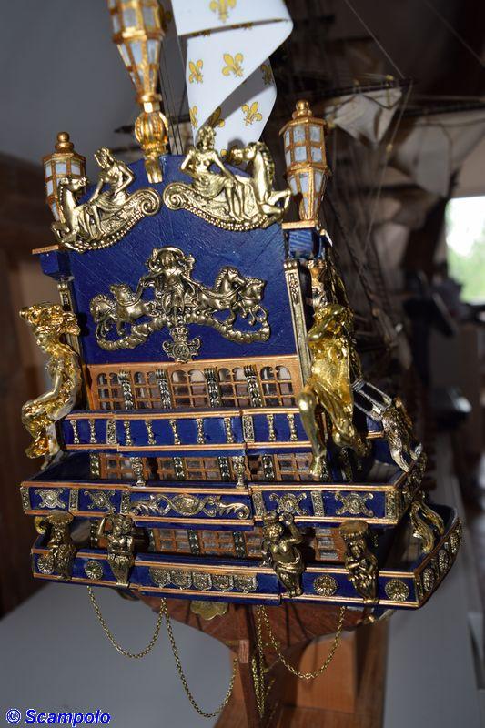 Soleil Royal gebaut von Scampolo Dsc_0834
