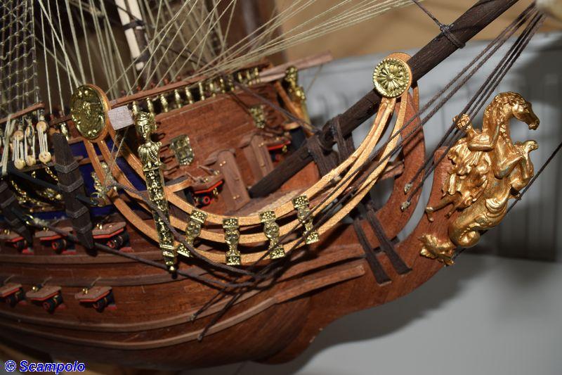 Soleil Royal gebaut von Scampolo Dsc_0842