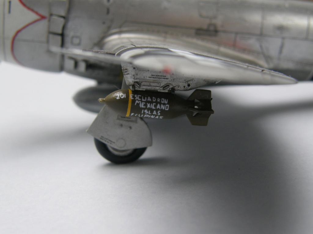 [Concours 2019 - 1] Revell P-47 D Mexique : FINI - Page 2 P9220217