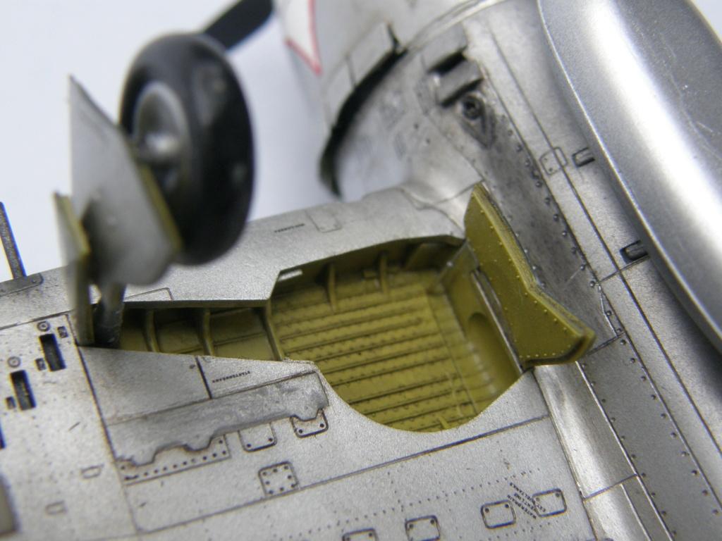 [Concours 2019 - 1] Revell P-47 D Mexique : FINI - Page 2 P9220218