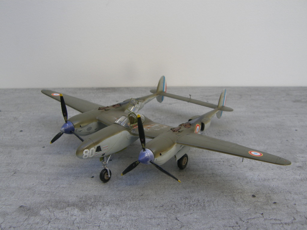 [Special Hobby] H-75 N  Pa060014