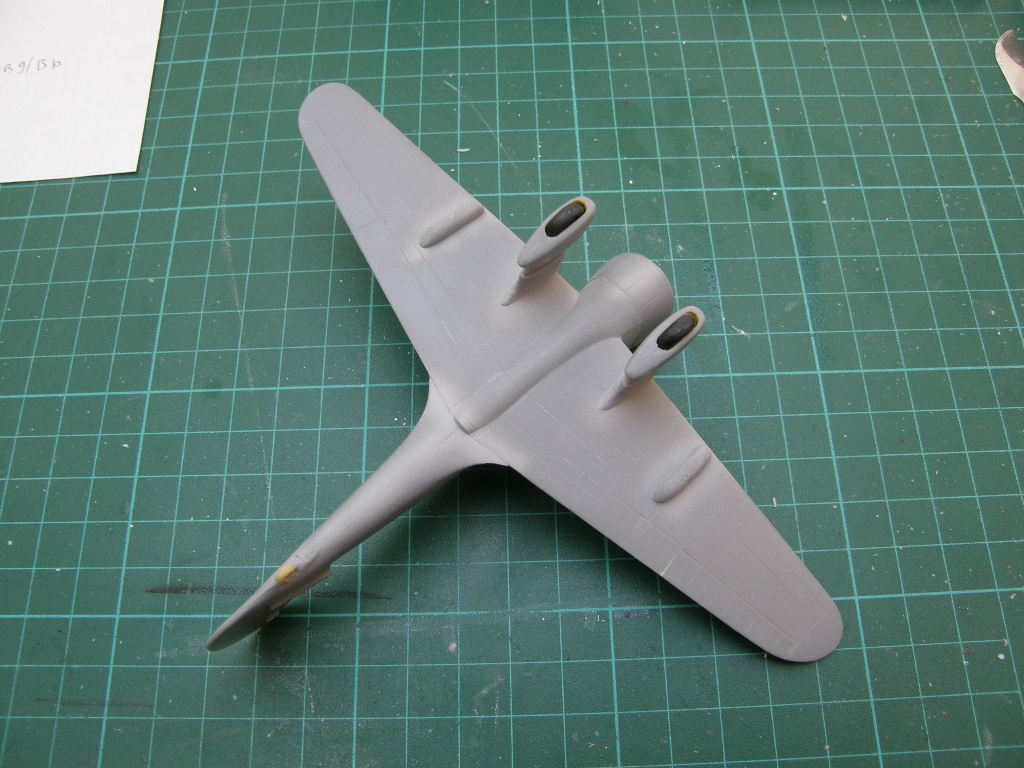 [Special Hobby] H-75 N  Pa210015
