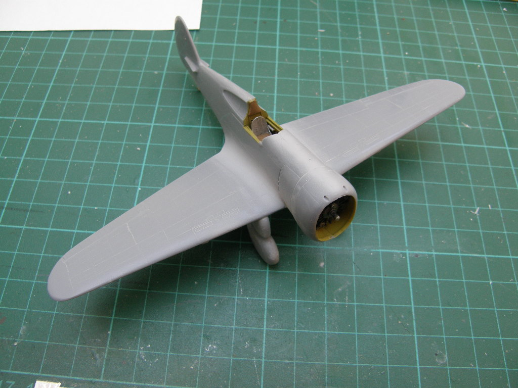 [Special Hobby] H-75 N  Pa210016