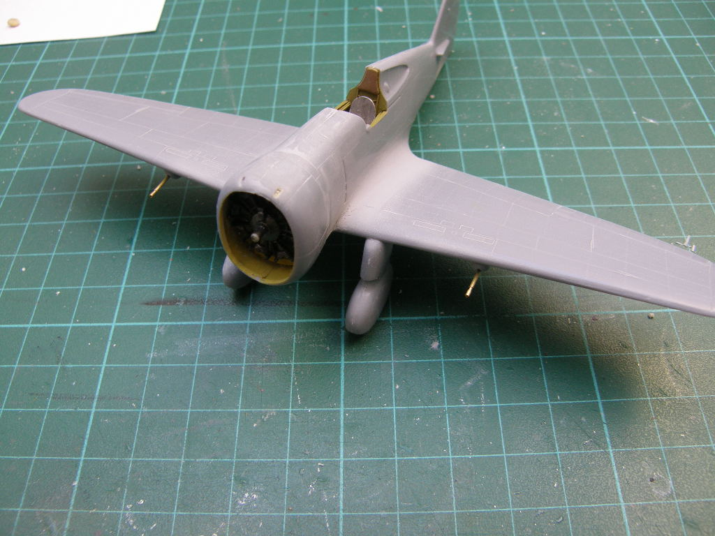 [Special Hobby] H-75 N  Pa210017