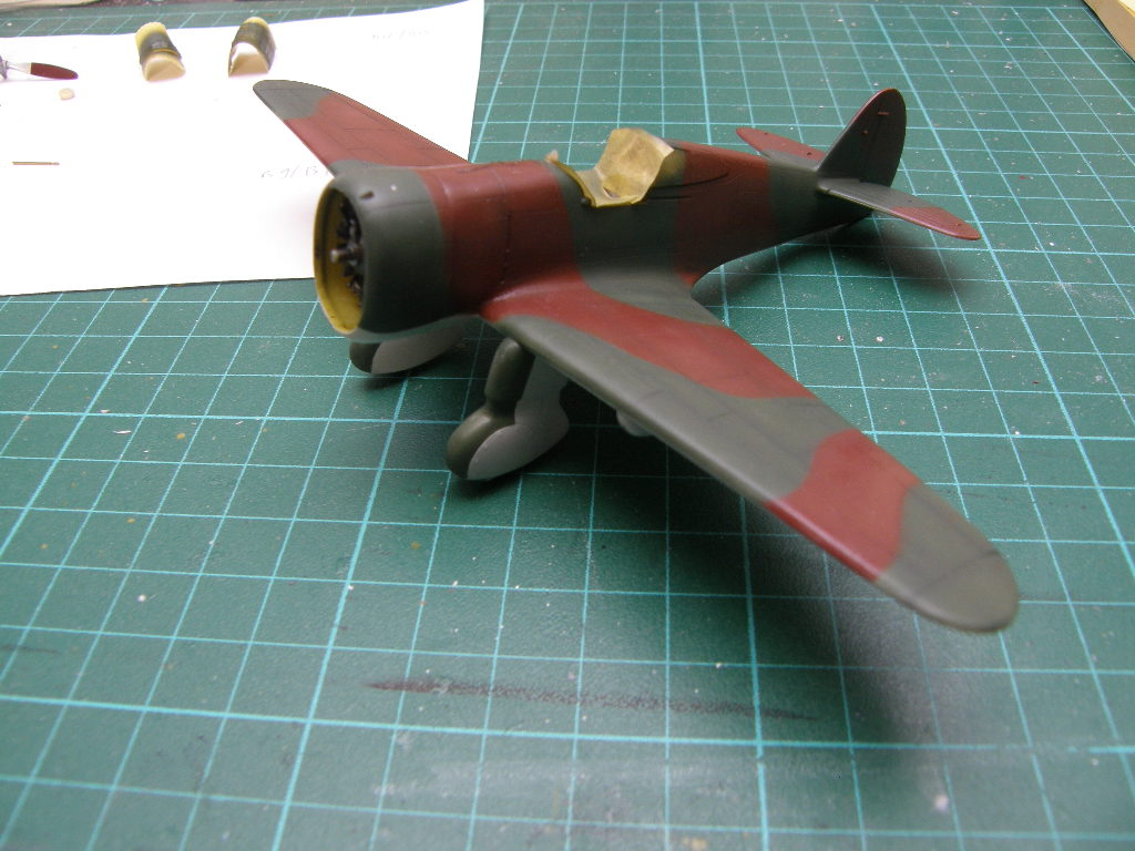 [Special Hobby] H-75 N  Pa310013