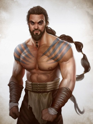 Uther e Taiuun - Bárbaros do Norte!! 3064c511