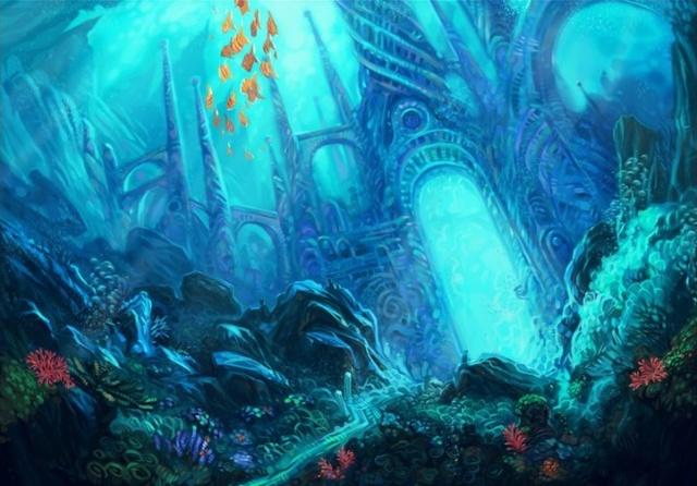 Under the Lake - O Portal Submerso!! 52593b11