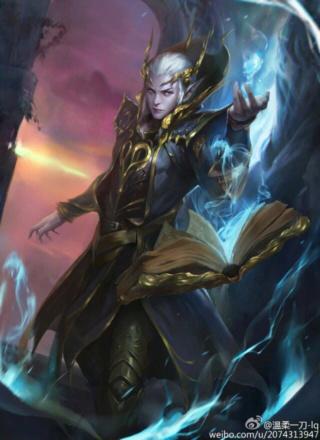 Doriath - Necromante!! Af480c10