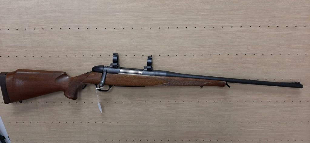 carabine Browning Européan de 1992 20210110