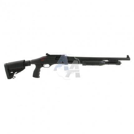 [CALIBRE 12] Semi-auto VS fusil à pompe, je choisis quoi ? 30-03-10