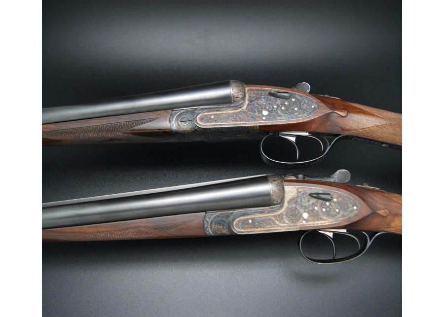 fusil artisan belge - Page 2 Aya-pa11