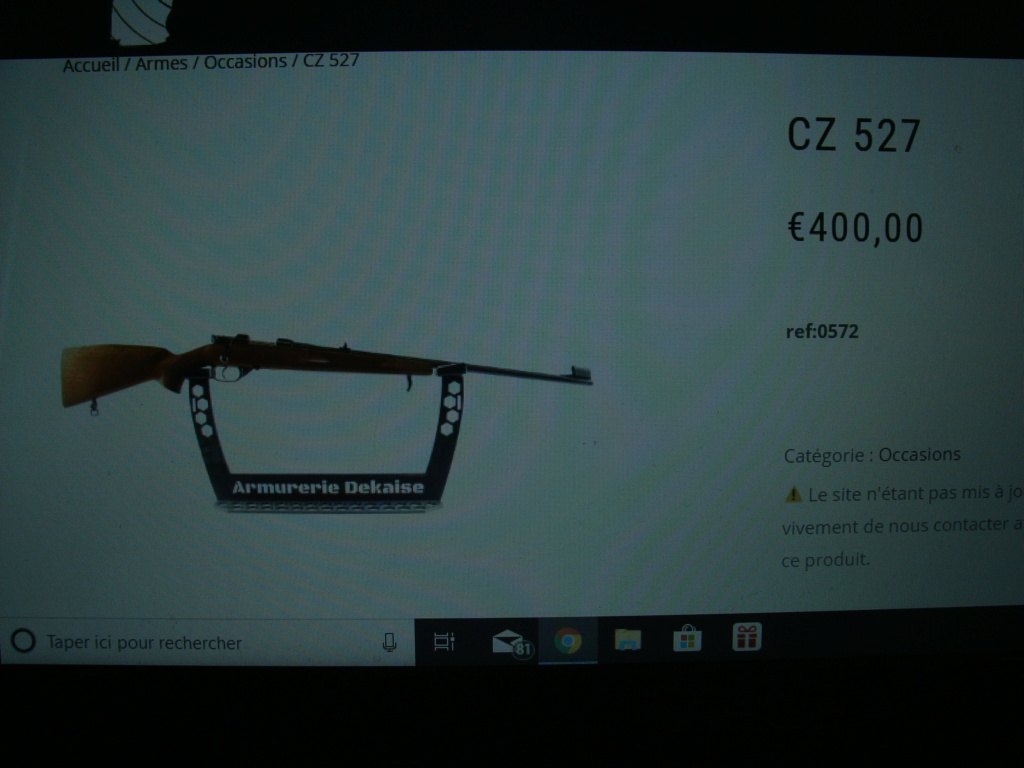 Choisir sa carabine en 222 - Page 2 Dsc03110