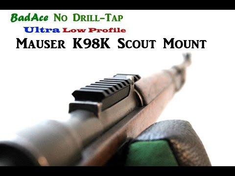 Mauser K98 1937 Hqdefa10