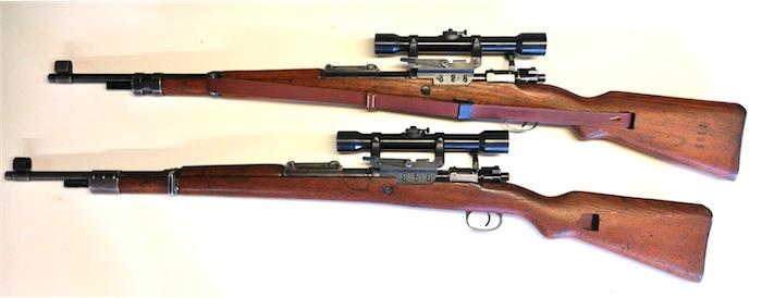 Mauser K98 1937 Mauser10
