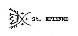 Darne / Didier Drevet de 1896 ? St-eti10