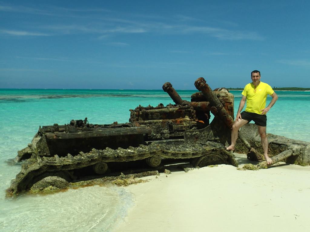 Furax file aux Bahamas en juin 2018 - Page 3 P5310110