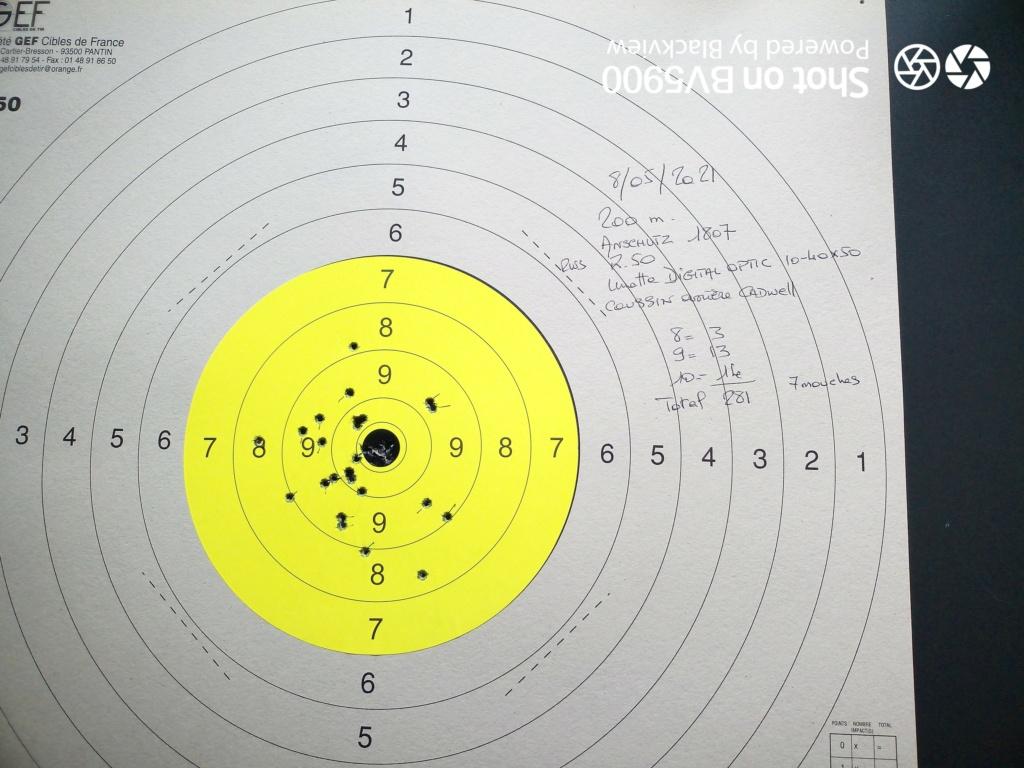 Challenge 200 mètres .22LR avec appuis - Page 4 Img_2047