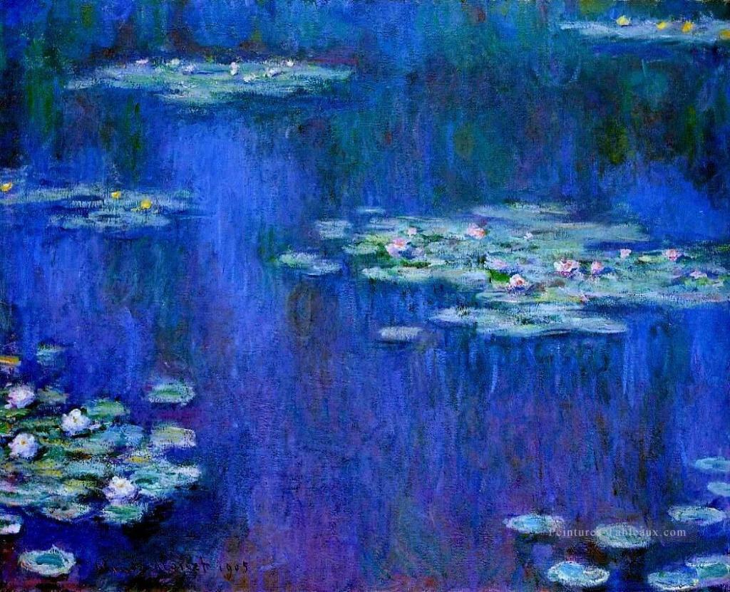 Vos tableaux préférés Nymphz11